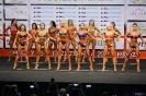Bikini fitness weteranek - MP Mrozy 2017_18