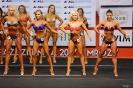 Bikini fitness weteranek - MP Mrozy 2017_19