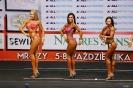 Bikini fitness weteranek - MP Mrozy 2017