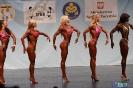 Fitness Sylwetkowe pow. 168 cm - MŚ w Kulturystyce i Fitness Kobiet, 6-7.10.2012, Białystok