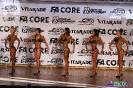 XX Debiuty PZKFiTS: Fitness sylwetkowe kobiet +163 cm