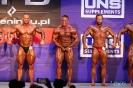 Kulturystyka mężczyzn do 95kg - XXXIX Mistrzostwa Polski w Kulturystyce i Fitness Kielce 2015