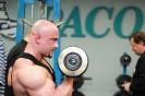 Trening Roberta Piotrkowicza w Klubie Sportowym Paco