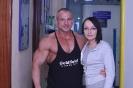 Wizyta Jakuba Potockiego w KS PACO Zana 72, 27 X 2012
