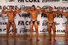 XX Debiuty PZKFiTS: Kulturystyka mężczyzn 80 kg