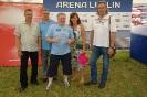 Turniej Bokserski w ramach I-szych Dni Olimpijczyka Arena Lublin 13.06.2015