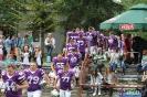 Tytani Lublin - Thunders Rybnik 12 VIII 2012